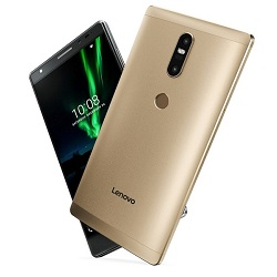 Unlocking by code Lenovo Phab2 Plus