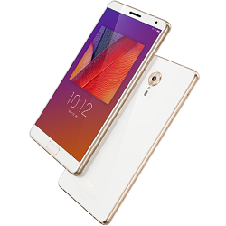 Unlocking by code Lenovo ZUK Edge