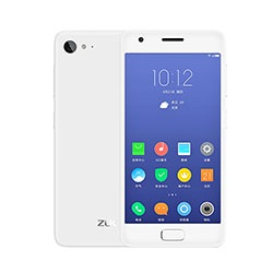 Unlocking by code Lenovo ZUK Z2