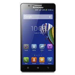 Unlocking by code Lenovo A536