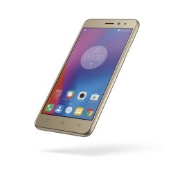 Unlocking by code Lenovo K6 Power