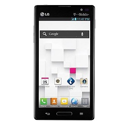 How to unlock LG Optimus L9 P769