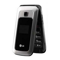 How to unlock LG TU330 Globus