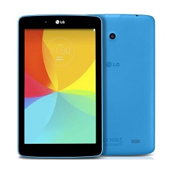 How to unlock LG G Pad 7.0
