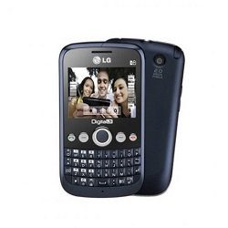 Unlocking by code LG X350