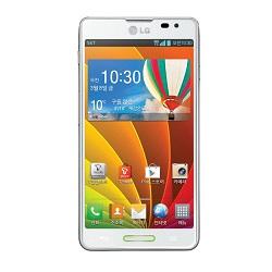 Unlocking by code LG Optimus LTE III