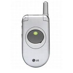 Unlocking by code LG 1300