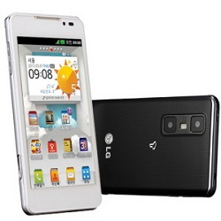 How to unlock LG Optimus 3D Cube SU870