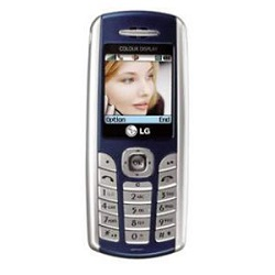 Unlocking by code LG C3100