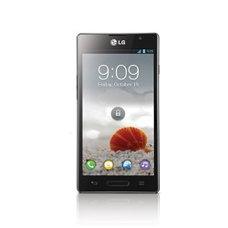 How to unlock LG P760