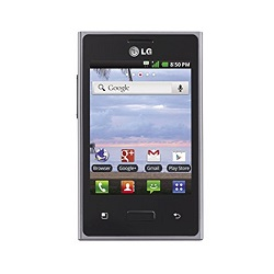 How to unlock LG L35G