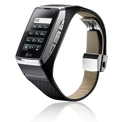 Unlocking by code LG GD910