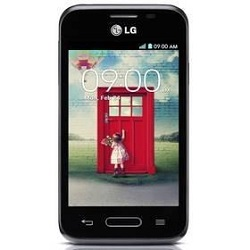 Unlocking by code LG L40