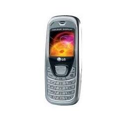 Unlocking by code LG B2000
