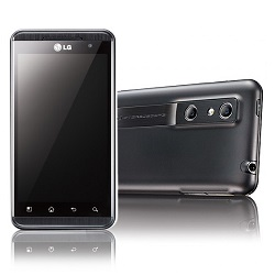 How to unlock LG Swift 3D