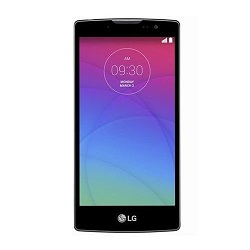 Unlocking by code LG Spirit 3G