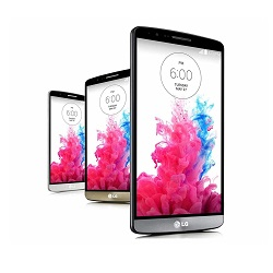 Unlocking by code LG G3 S Dual