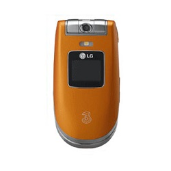 Unlocking by code LG U300
