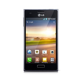 How to unlock LG E610