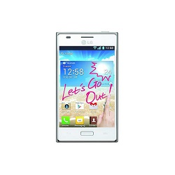 How to unlock LG E612