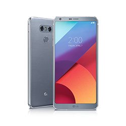 Unlocking by code LG G6