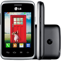 How to unlock LG B525