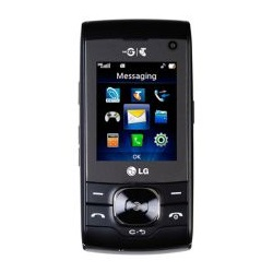 Unlocking by code LG GU 290
