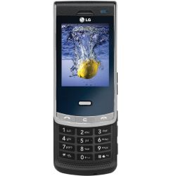 How to unlock LG KF755