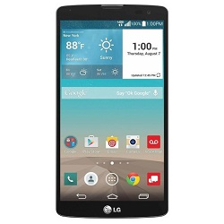 How to unlock LG D631