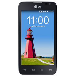 Unlocking by code LG L65 Dual D285