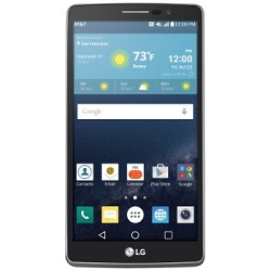 Unlocking by code LG G Vista 2