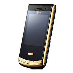 How to unlock LG KF757