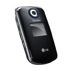 Unlocking by code LG KG245