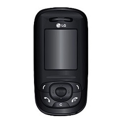 How to unlock LG S5300