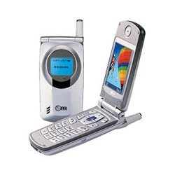 Unlocking by code LG W7000A