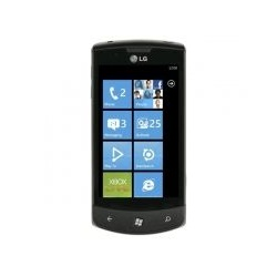 How to unlock LG E900 Optimus 7