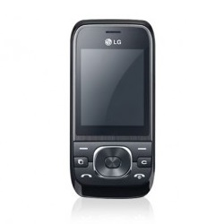 How to unlock LG GU280f