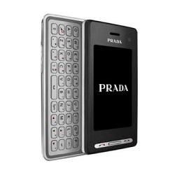 Unlocking by code LG KF900 Prada II