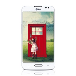 Unlocking by code LG L70 Dual D325