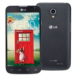 Unlocking by code LG L70 Tri