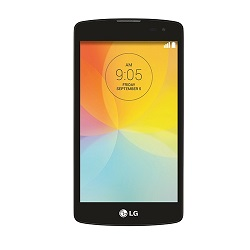 Unlocking by code LG L70+