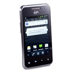 Unlocking by code LG Optimus Elite LS696