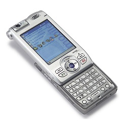 How to unlock LG SC8000