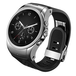 Unlocking by code LG Watch Urbane LTE