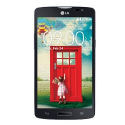 Unlocking by code LG L80