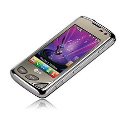 Unlocking by code LG VX8575 Chocolate Touch