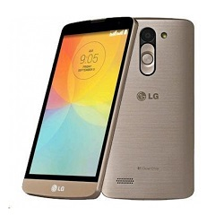 Unlocking by code LG L Bello Dual