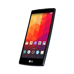 Unlocking by code LG Magna LTE