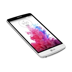 How to unlock LG G3S