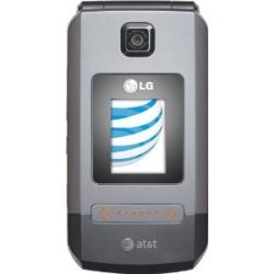 Unlocking by code LG CU575 trax
